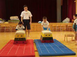 こばと_2_体育教室