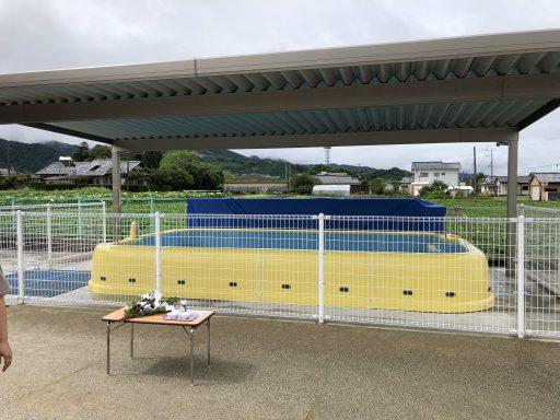 2021-07-01プール開き (1)